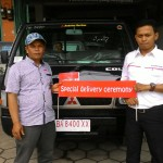 DO 6 Sales Marketing Mobil Dealer Mitsubishi Riki