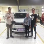 DO 6 Sales Marketing Mobil Dealer Suzuki Arif