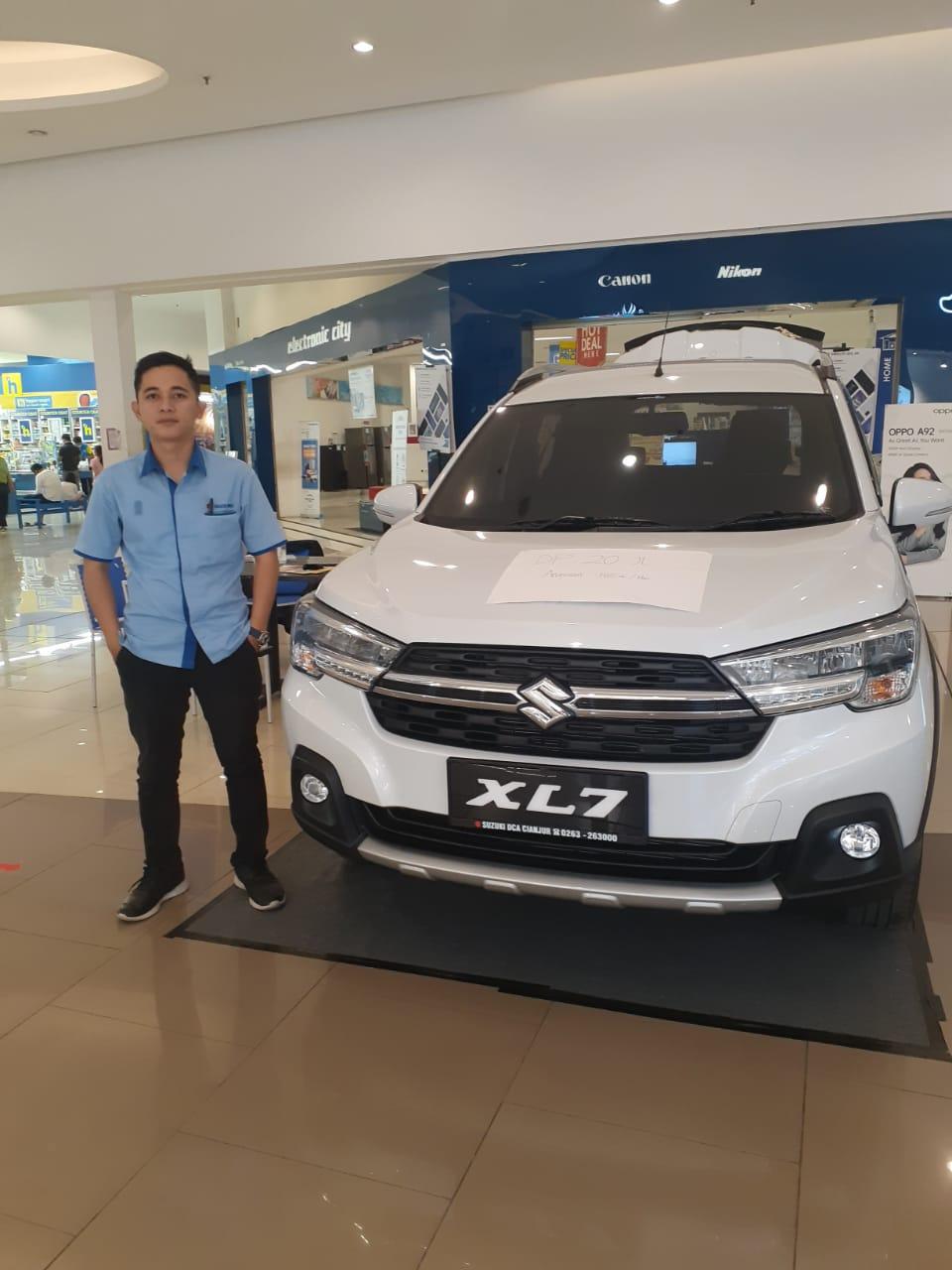 Suzuki Cianjur