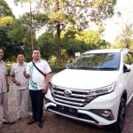 DO 3 Sales Marketing Mobil Dealer Daihatsu Awan