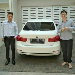 Do 1 Sales Marketing Mobil Dealer BMW Andri