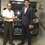 Do 2 Sales Marketing Mobil Dealer BMW Andri
