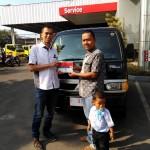 DO 2 Sales Marketing Mobil Dealer Mitsubishi Indra Pratama