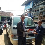 DO 3 Sales Marketing Mobil Dealer Mitsubishi Indra Pratama