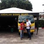 DO 4 Sales Marketing Mobil Dealer Mitsubishi Indra Pratama