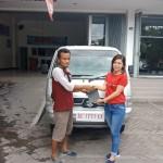 DO 2 Sales Marketing Mobil Dealer Daihatsu Devi