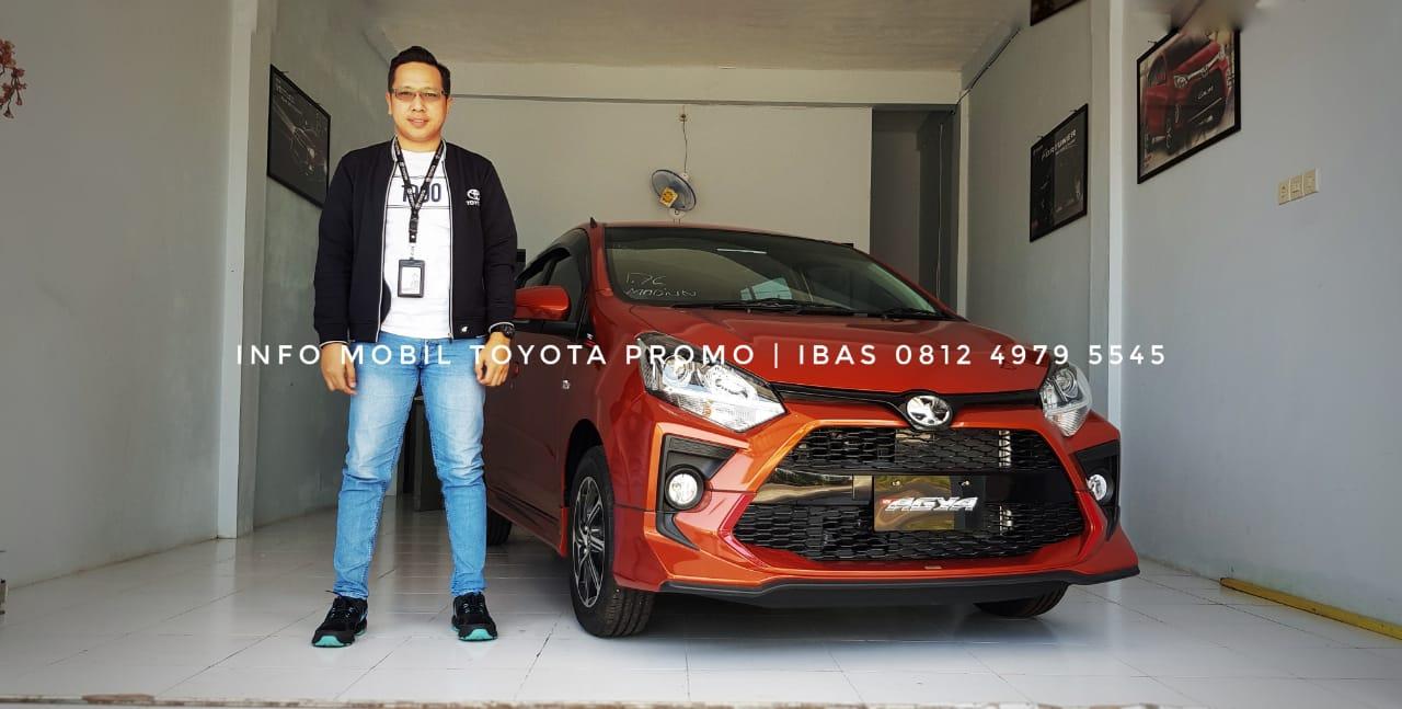 Toyota Madiun