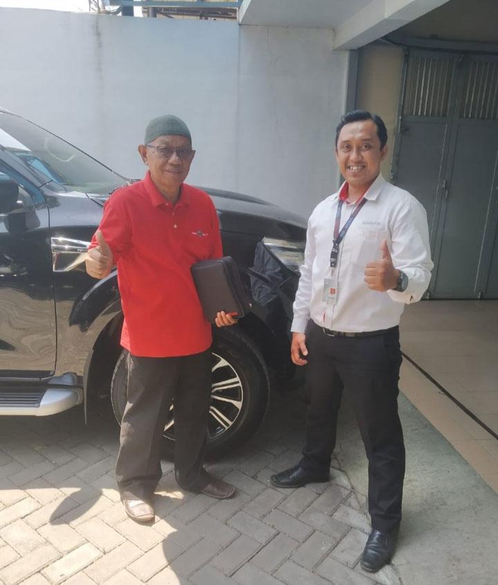 Dealer Nissan Purwakarta