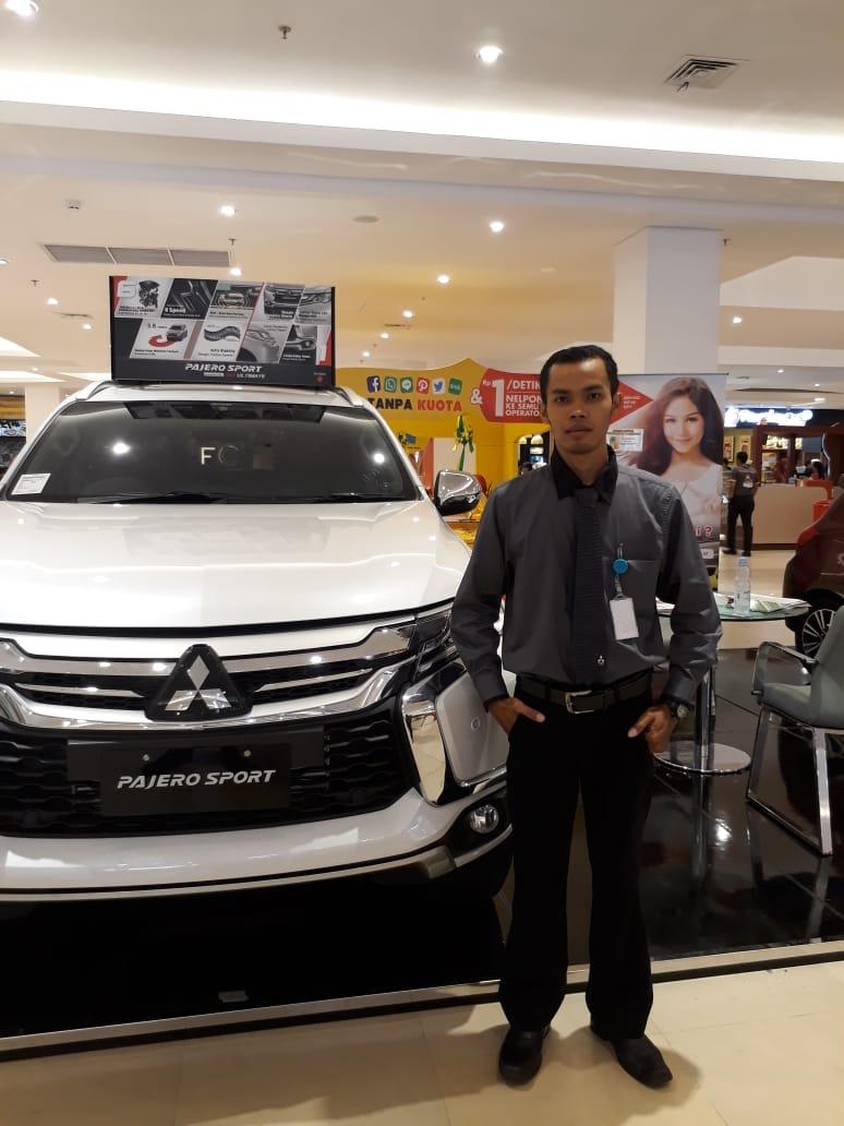 Mitsubishi Jepara
