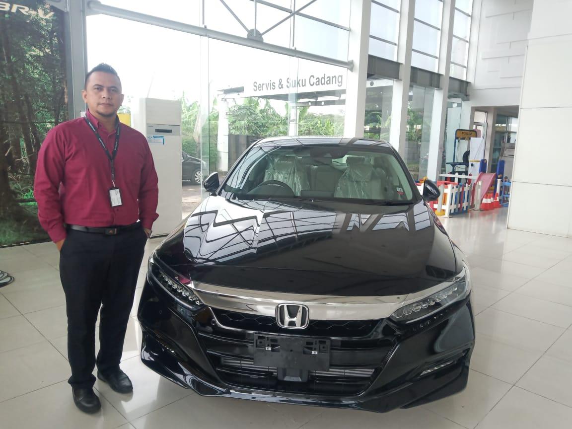 Honda pondok-cabe