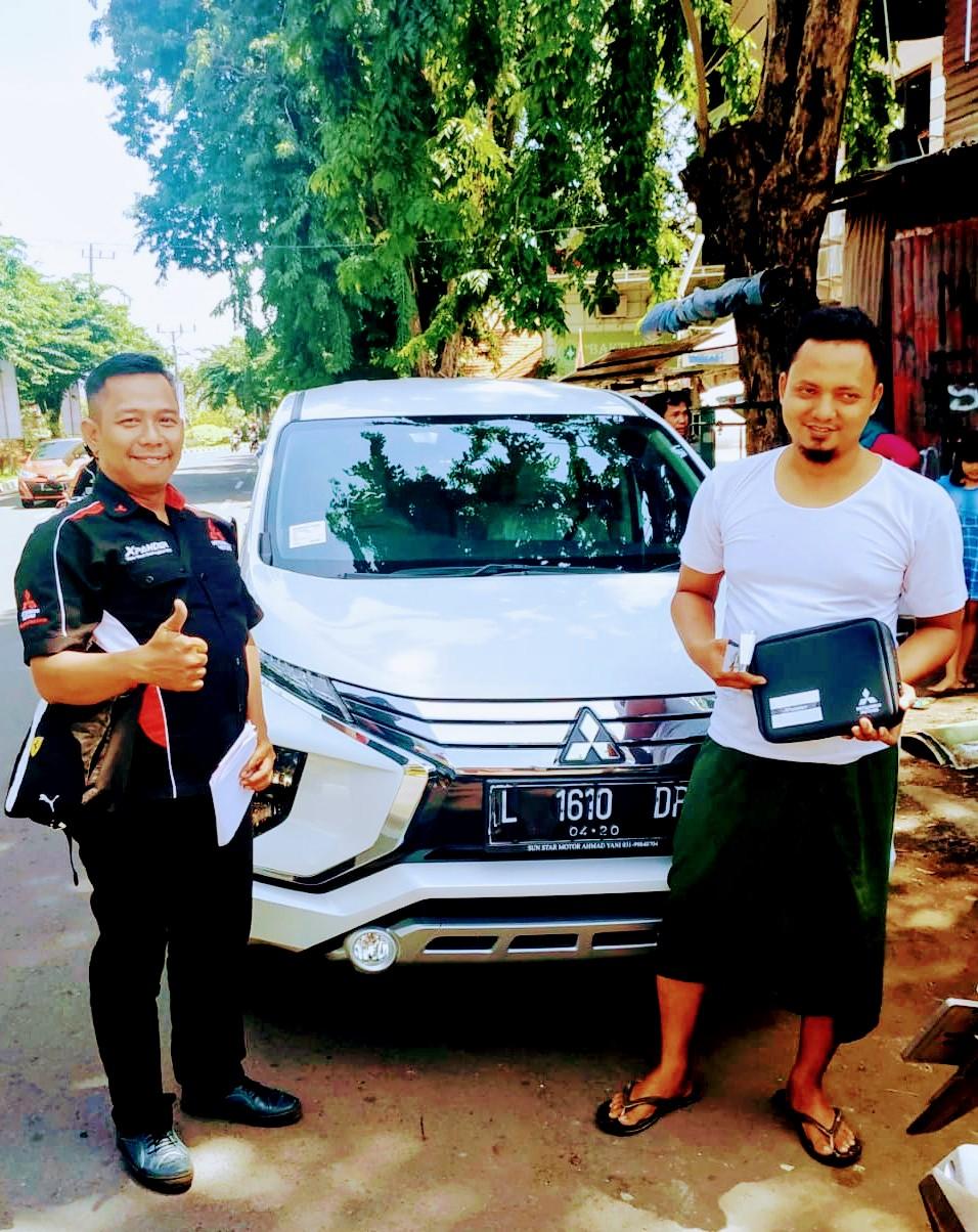 Mitsubishi Surabaya