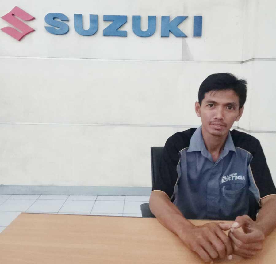 Suzuki Lamongan