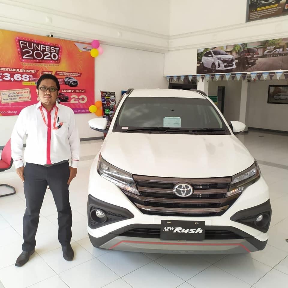 Toyota Banjarnegara