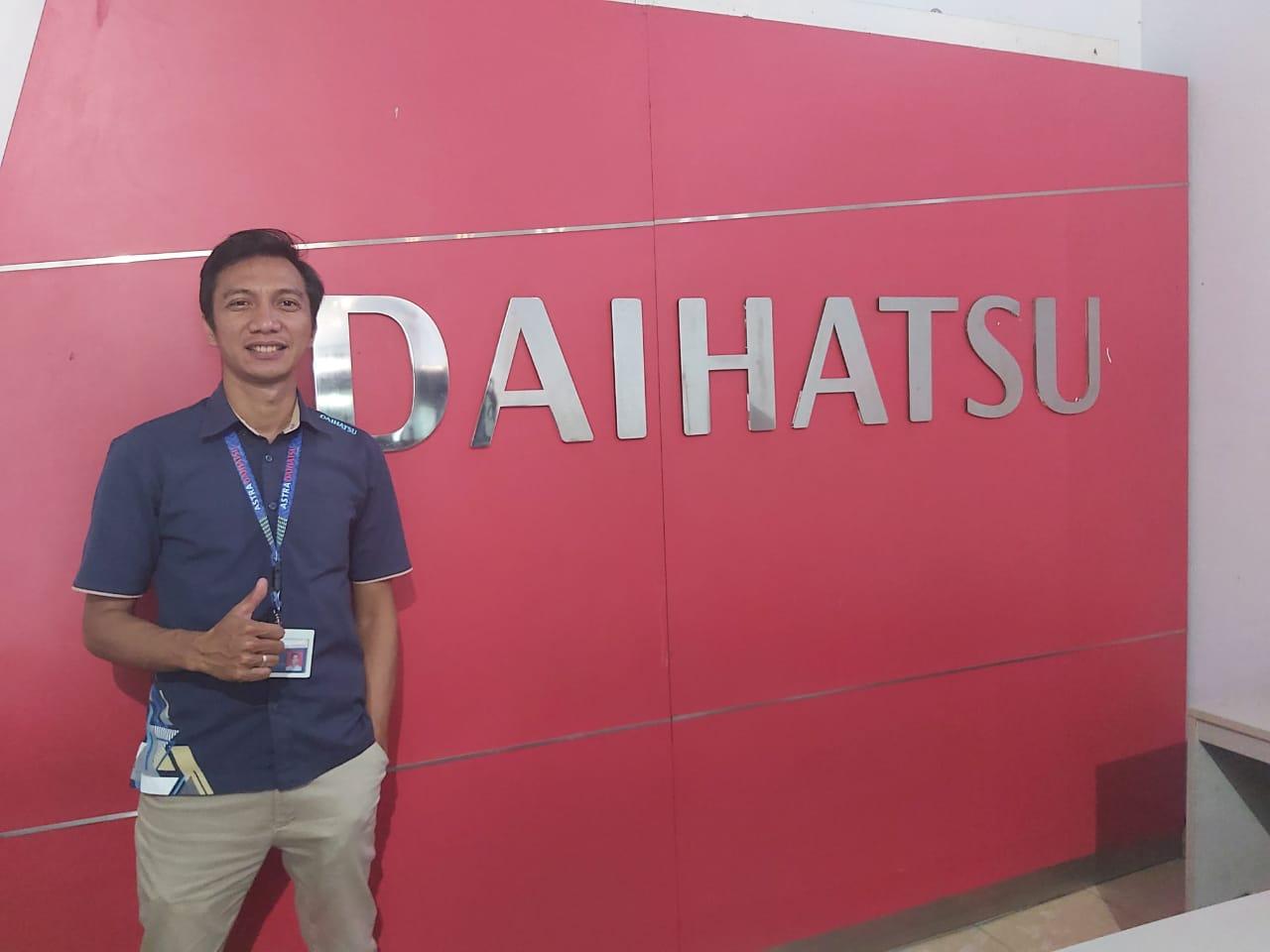 Daihatsu Manado