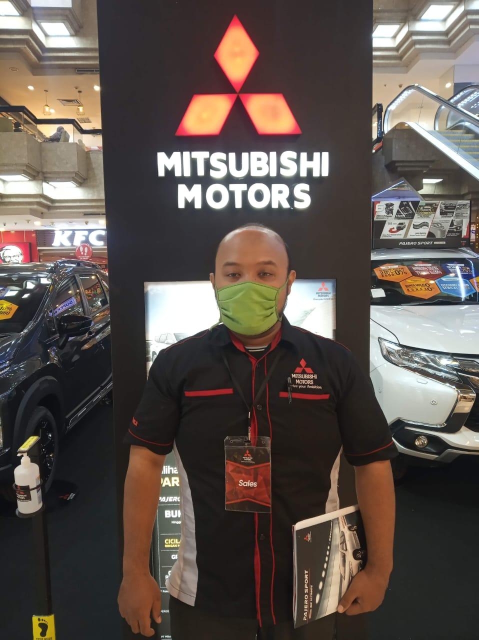 Mitsubishi Mojokerto