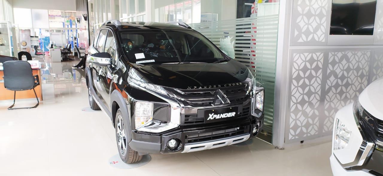 Mitsubishi Kudus