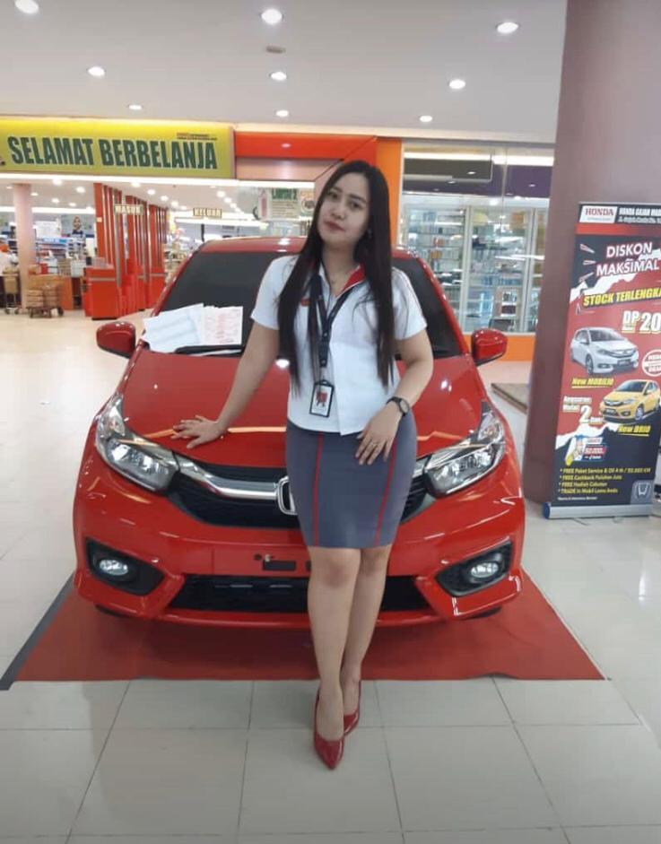Honda Blora