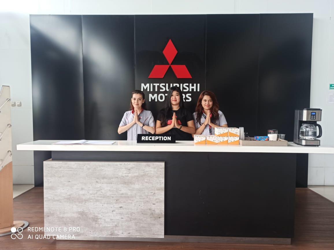 Mitsubishi Cianjur