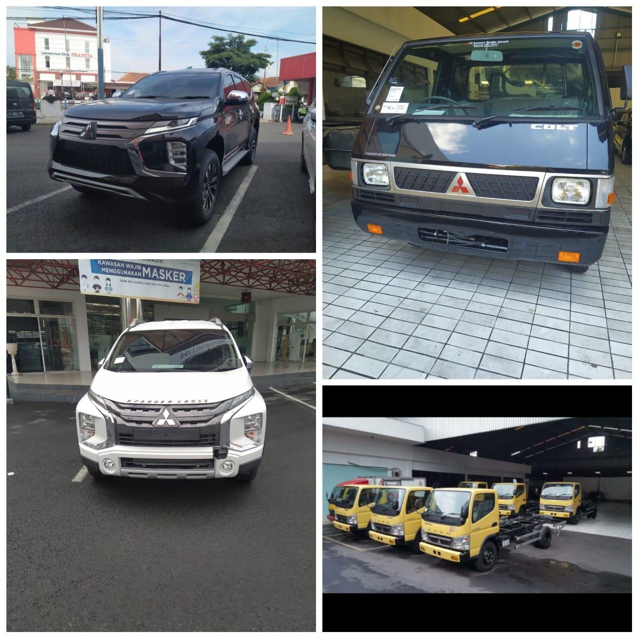 Mitsubishi Temanggung