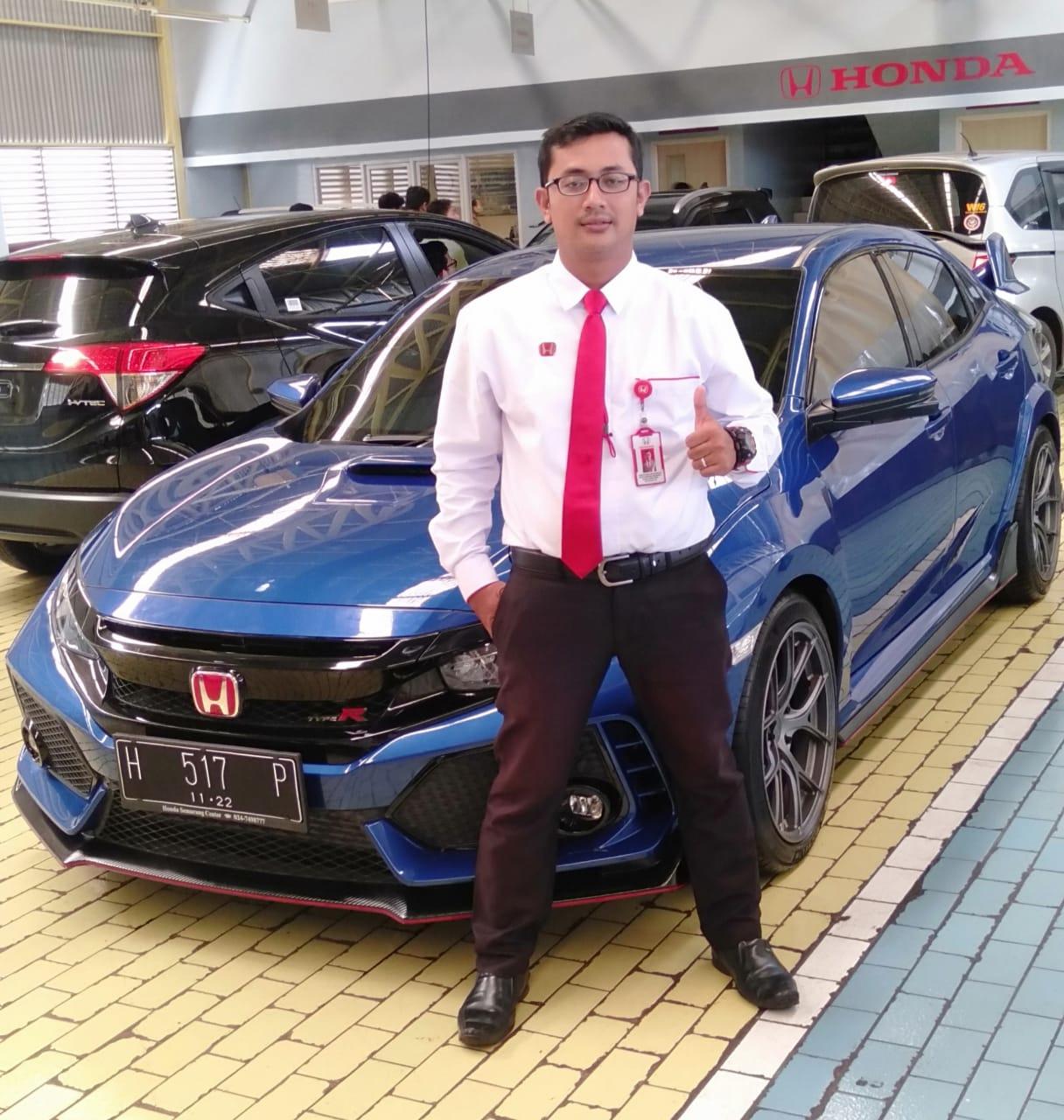 Honda Cepu