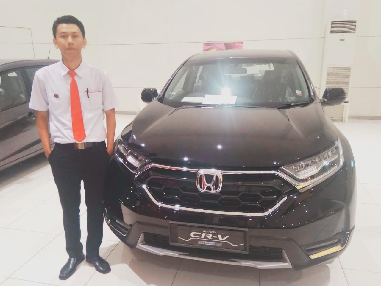 Honda Jember