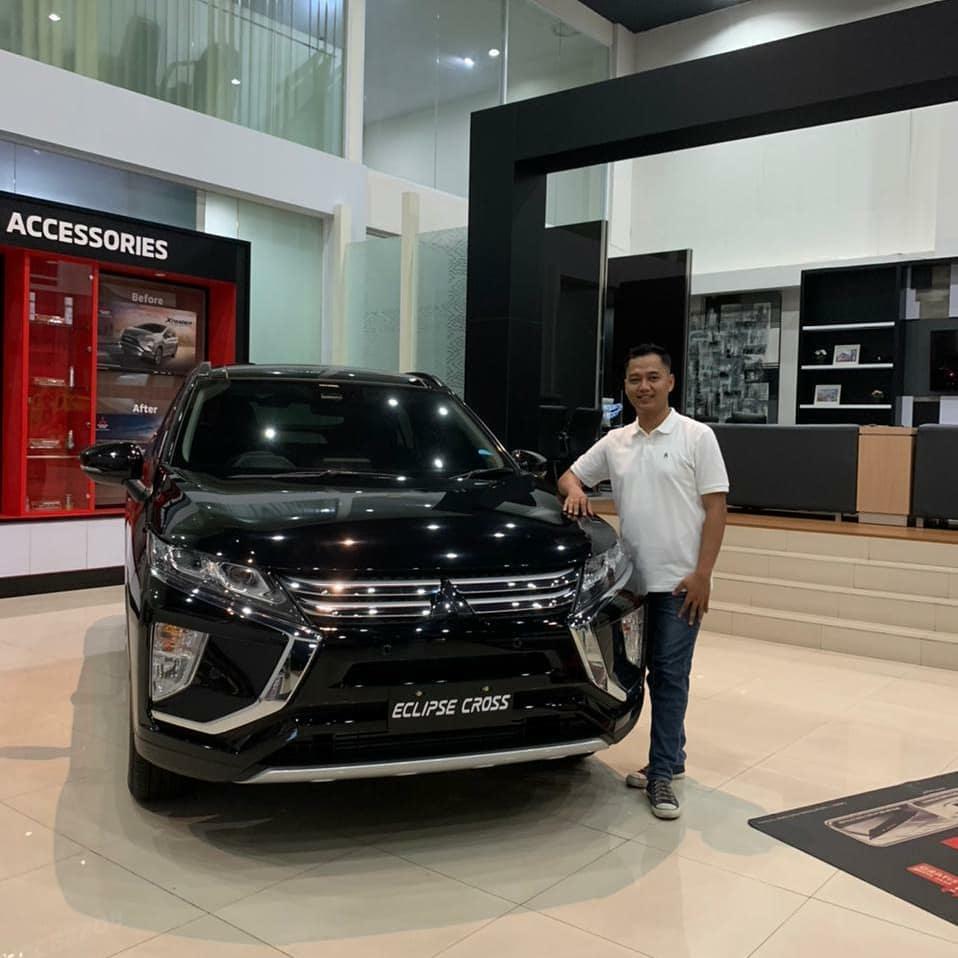 Mitsubishi Jayapura