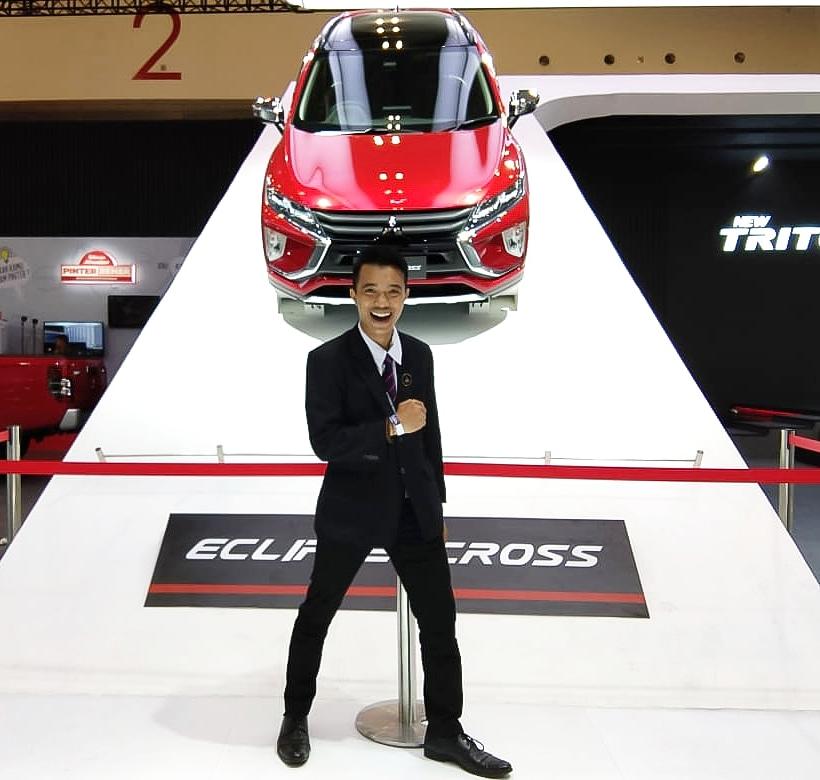 Mitsubishi Cibinong