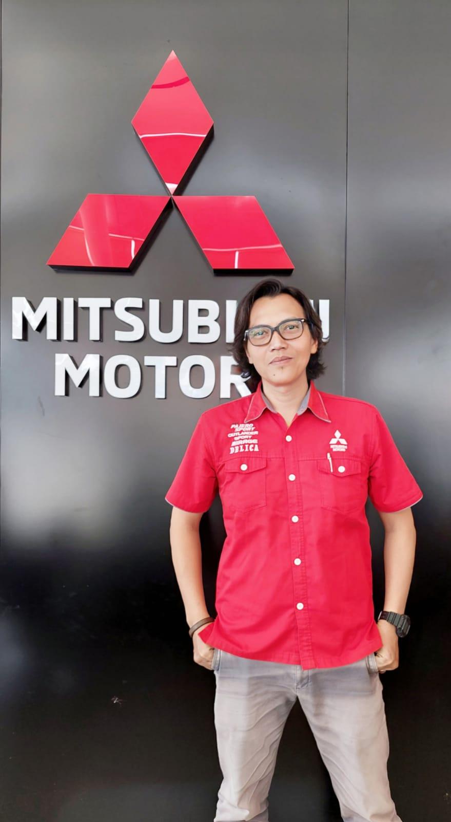 Mitsubishi Tulungagung