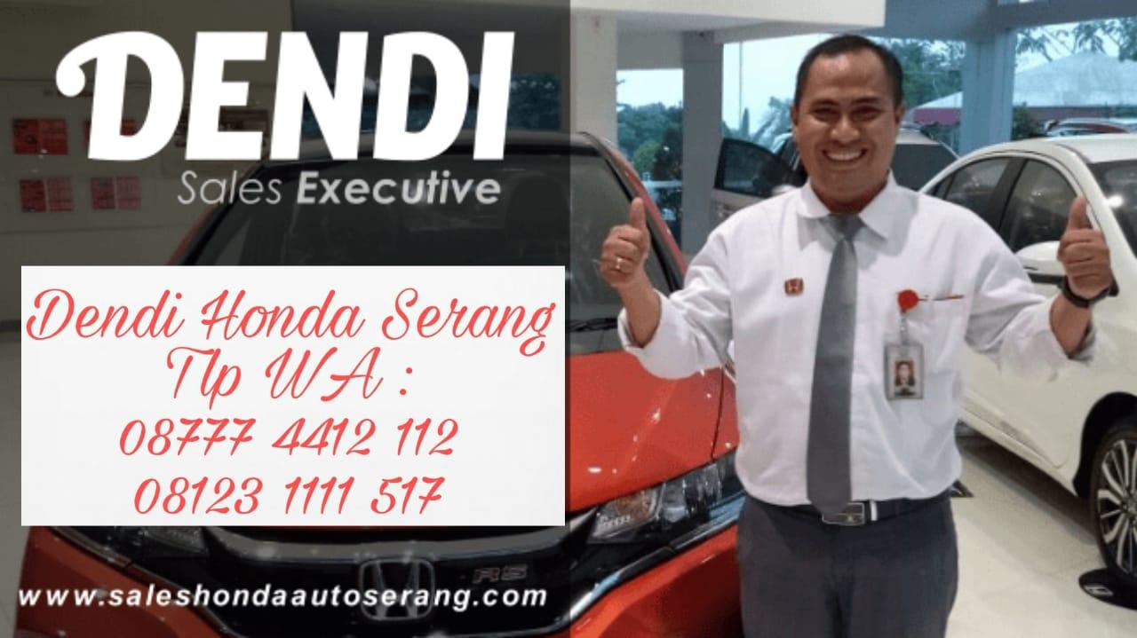 Honda Serang